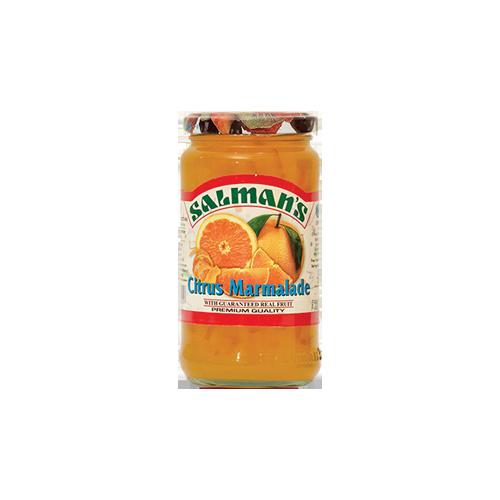 CitrusMarmalade