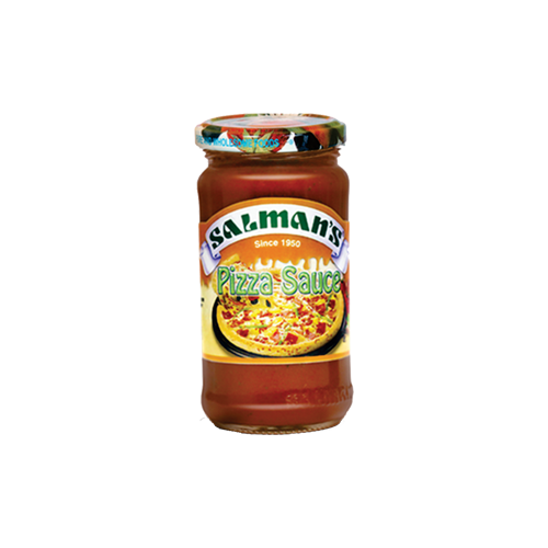 PizzaSauce