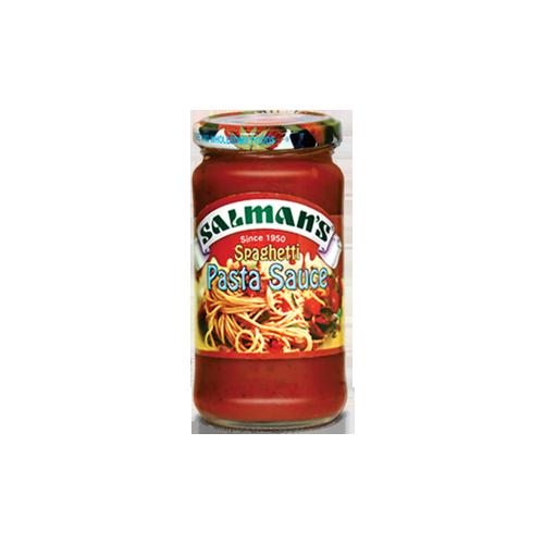 SpaghettiPastaSauce