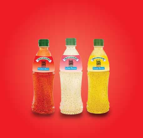 basil-drinks