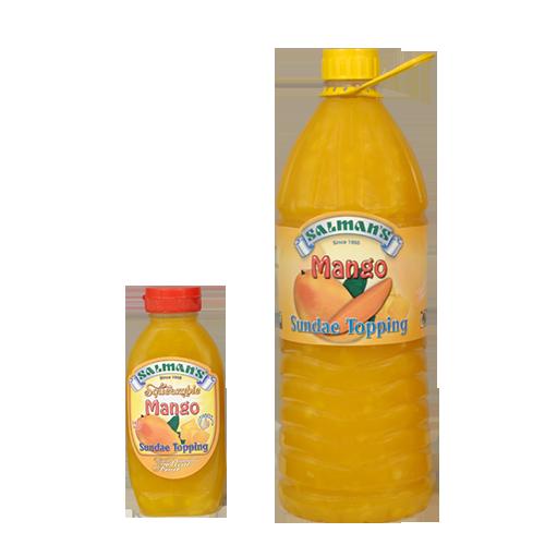Mango-sundae-topping