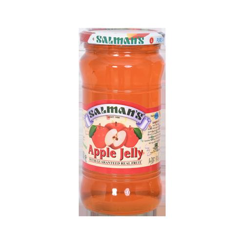 apple-jelly