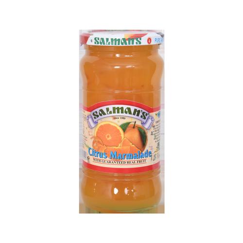 citrus-marmalade
